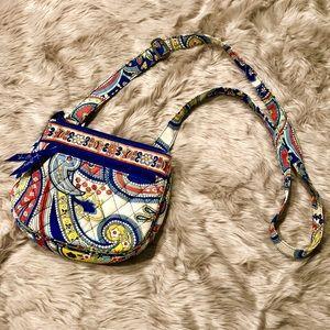 Vera Bradley Crossbody Small Bag
